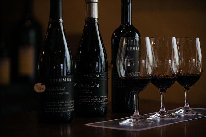 Yalumba Wine Flight