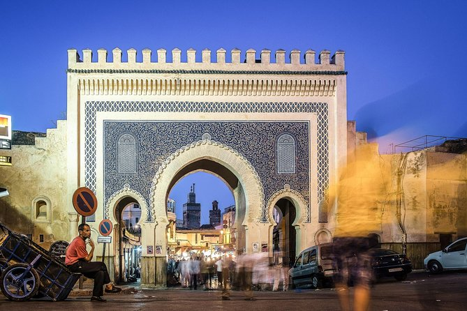 4stars Royal Cities Tour 8 days from Casablanca photo 7
