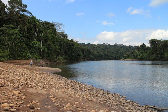 - Puerto Maldonado, PERU