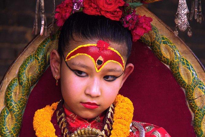 Explore Kathmandu Heritage sites in 2 days