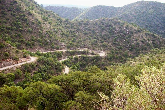 Punilla Valley