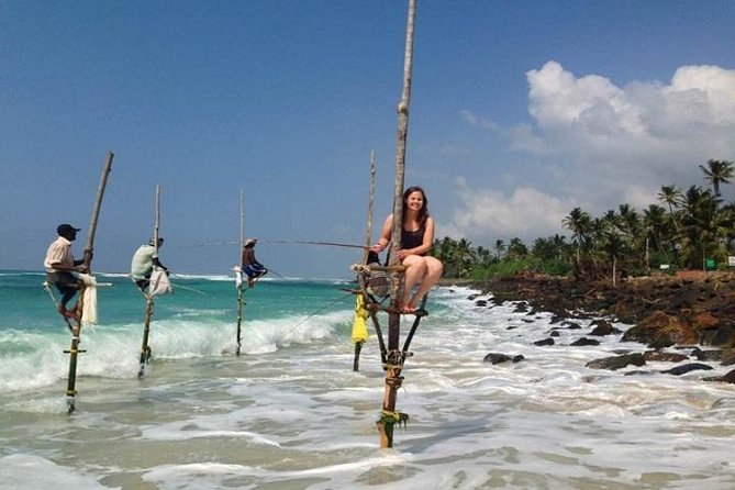 Private Galle Day Tour from Colombo