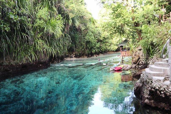 Enchanted River Surigao Del Sur