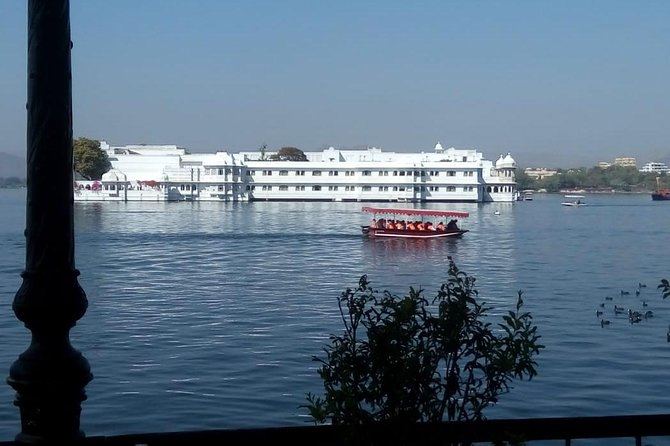 Udaipur Private Tour By Car