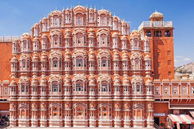 Jaipur City Tour with Professional Guide