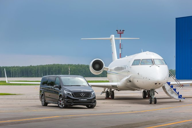 Luxury Private Transfer Pula Airport - Rovinj