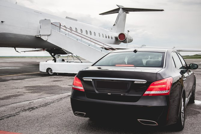 Luxury Private Transfer Zagreb Airport - Zagreb