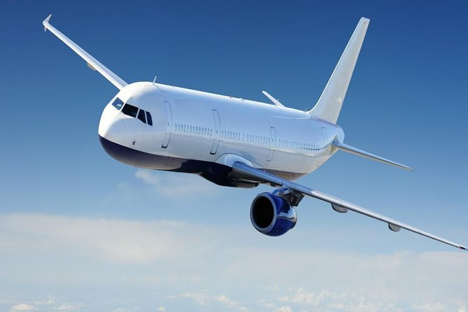 Private transfer from Krakow airport