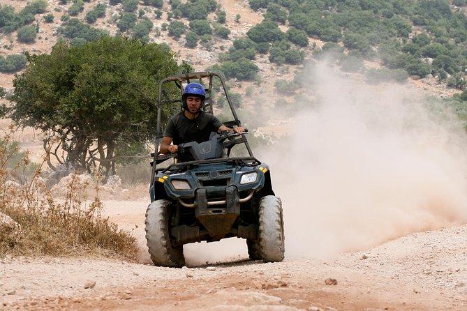 Cappadocia Atv (Quad) Tour