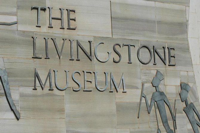Half Day Livingstone City, Museum and Victoria Falls Tour