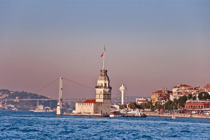 3 Days Small Group Istanbul Tour Including Ottoman and Byzantine Sites