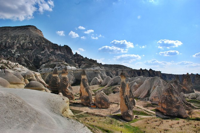 Cappadocia and Central Anatolia Tour with Professional Tour Guide