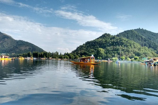 Best Tour For Kashmir