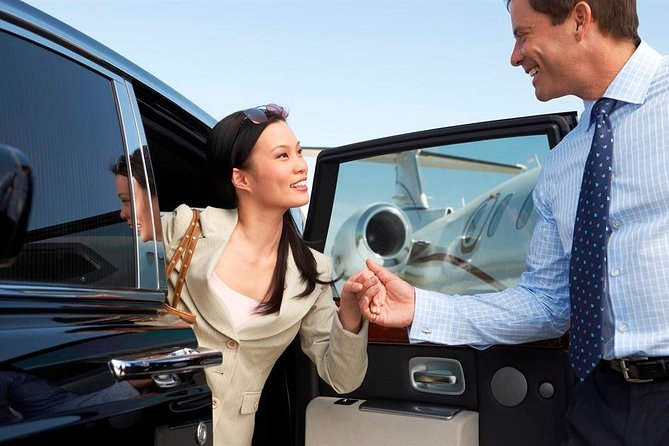 Private Airport Transfer From Kayseri or Nevsehir to Cappadocia