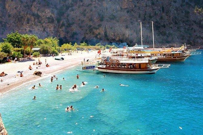 Marmaris Boat Tours