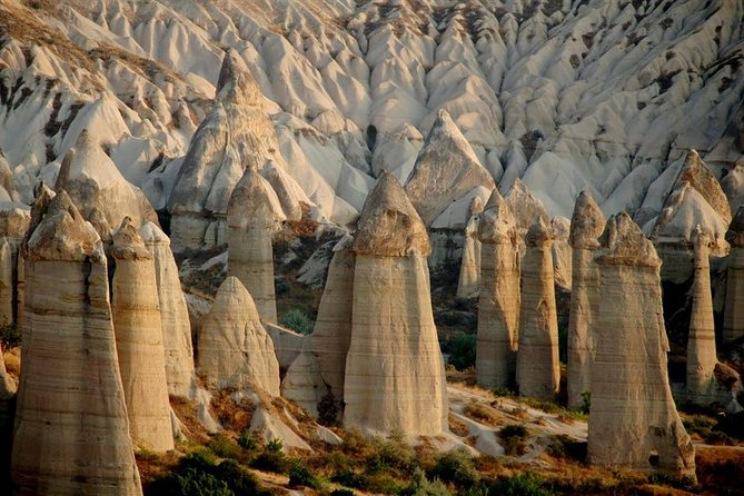 Private Guiding In Cappadocia