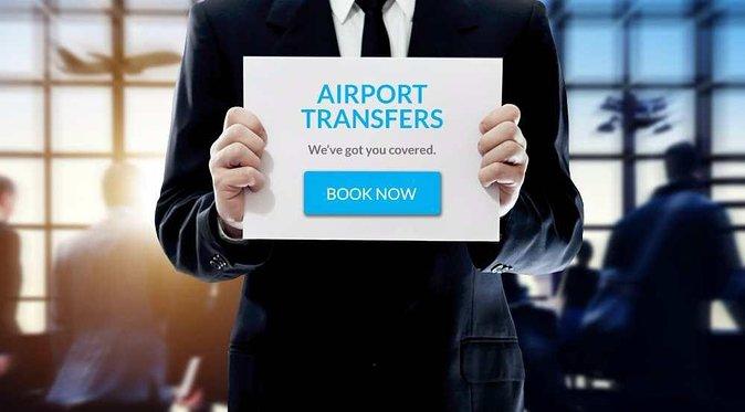 One Way Sarajevo Airport Transfers