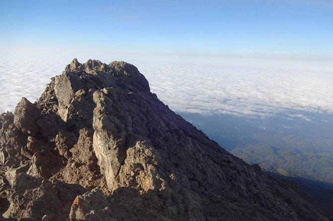 Mount Meru Climbing 3 Nights 4 Days