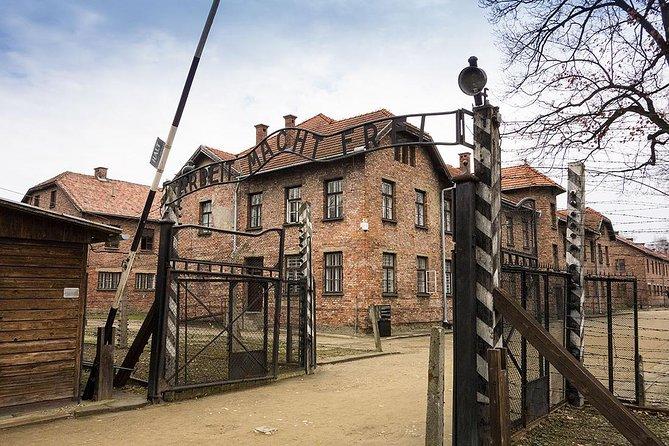 Auschwitz-Birkenau Guided Tour