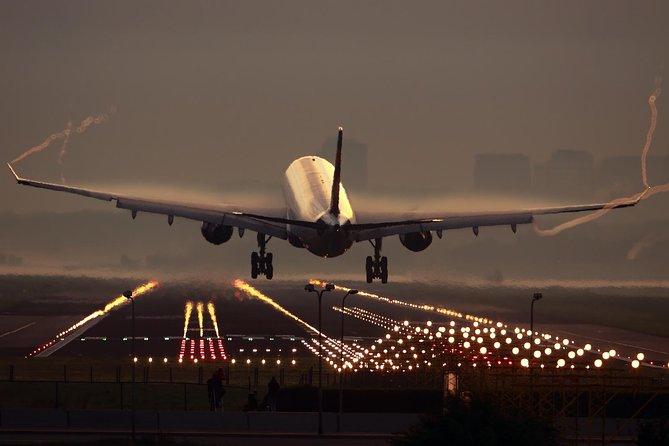 KATOWICE AIRPORT TRANSFERS: from Krakow