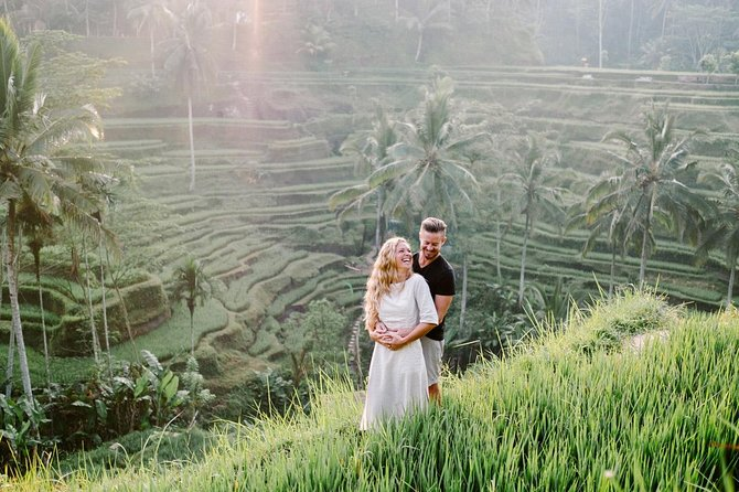 Private Countryside Tour: Ubud & Waterfall