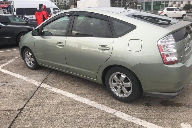 Toyota Prius, Hybrid