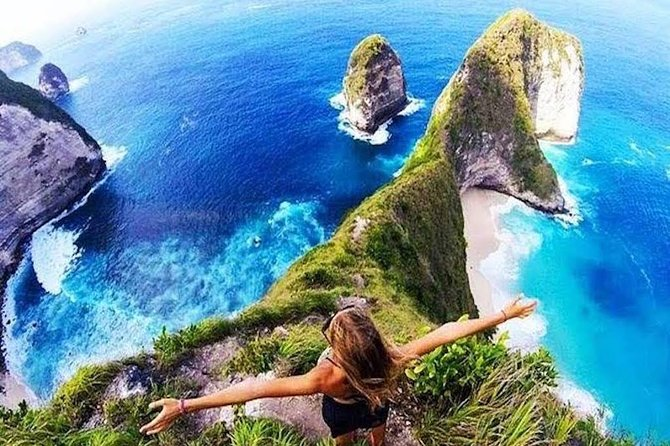 Nusa Penida Day Tours