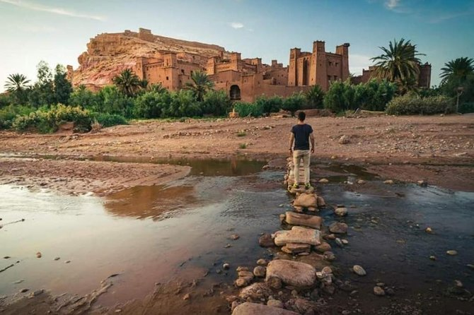 Private Day Trip To Ouarzazate And Unesco World Heritage Sites From Marrakech