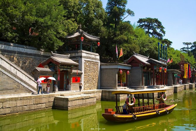 Beijing Private (less walking) 2-Day Tour with All Attractions