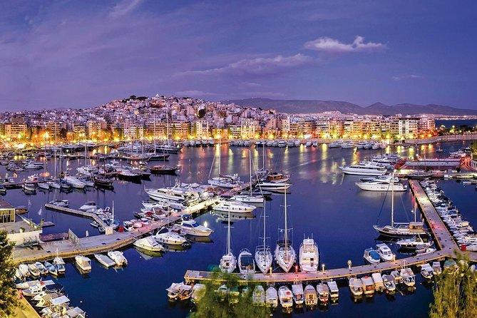 athens city tour panoramic