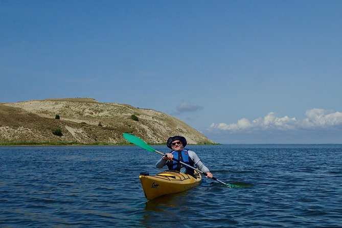 Kayaking week around Curonian Lagoon photo 1
