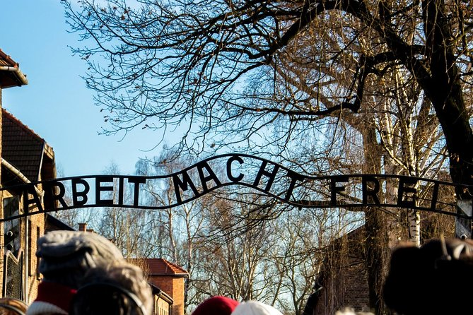 1 Day Auschwitz Birkenau Museum Guided Tour from Krakow