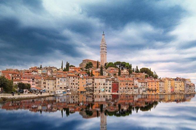 Private Daytrip to Istria, Pula - Rovinj - Motovun