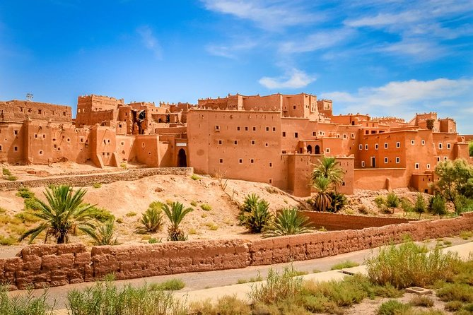 4 Days Trip Erg Chgaga Visiting The Amazing Sahara From Agadir Via Marrakesh photo 2