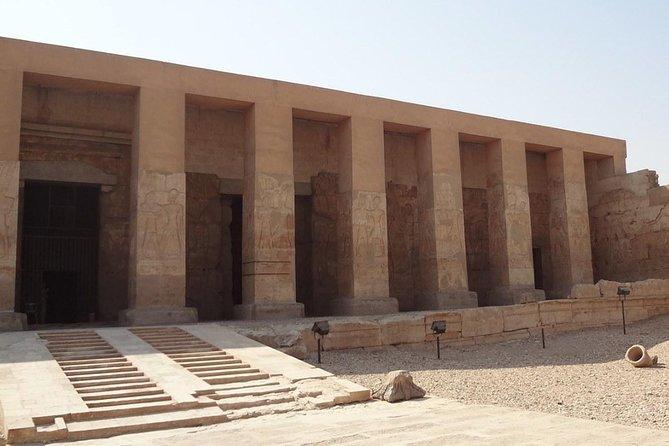 Abidos Temple
