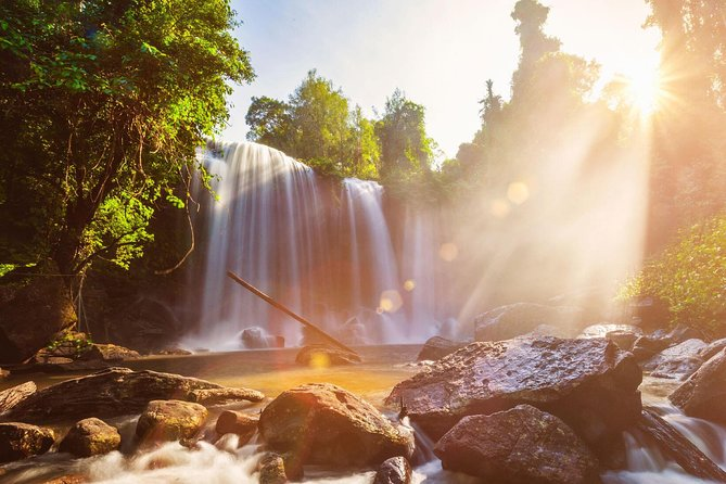 Kulen`s Waterfall Adventure