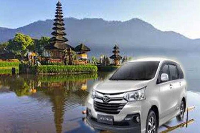 The Best Bali Car Rental With Driver