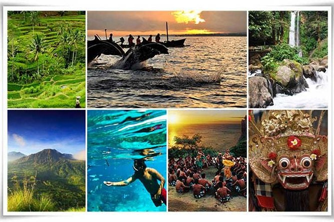 Bali Car charter Guide, Bali tour service