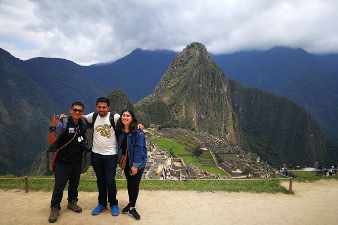 City Tour, Sacred Valley, Machupicchu and Maras Moray in 5 Days
