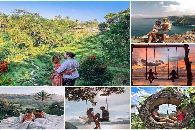 the best guide Couple Vacation in Bali