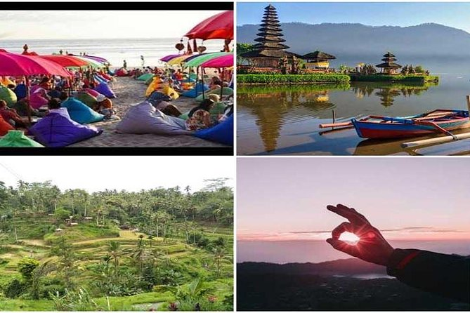 Bali Private Car Rental With Driver