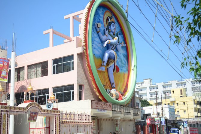 Haridwar, Rishikesh Sightseeing One Day Trip