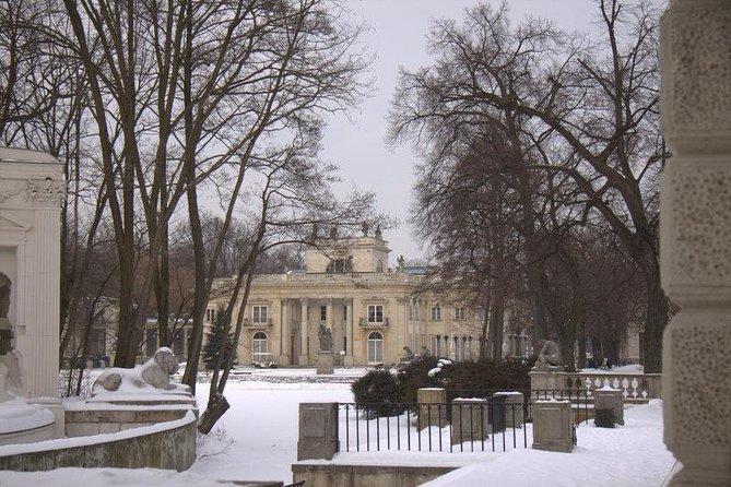 - Varsovia, POLONIA
