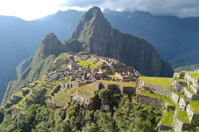 Cusco, Sacred Valley & Machupicchu: 6 Days & 5 Nights