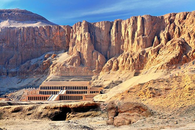 private tour to luxor by limousine