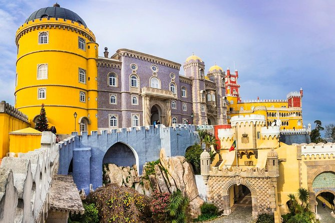 Private tour Sintra Half day 5 hours
