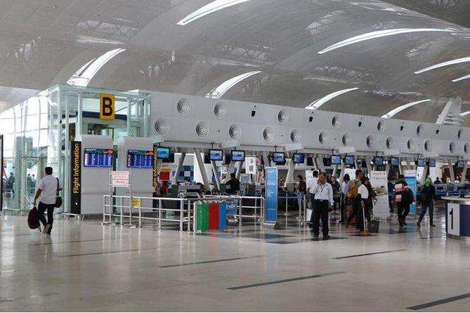 Private Transfer Kualanamu Airport
