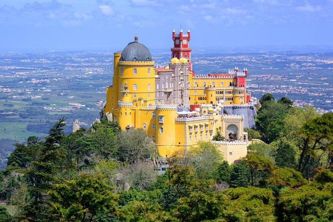 Private Tour Sintra With Wine Tastings photo 1
