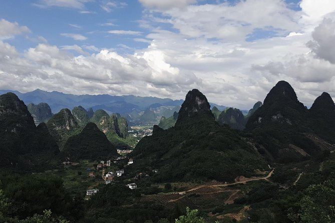 Full Day Off The Beaten Path Private Tour by car from Guilin or Yangshuo