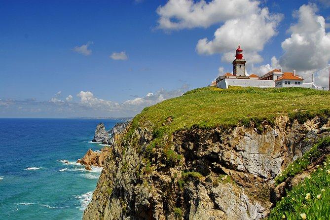 Private Tour Sintra, Cabo Da Roca E Cascais